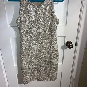 Bobi dress worn once! Size medium